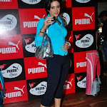 Bolly Stars at Puma Golf Launch