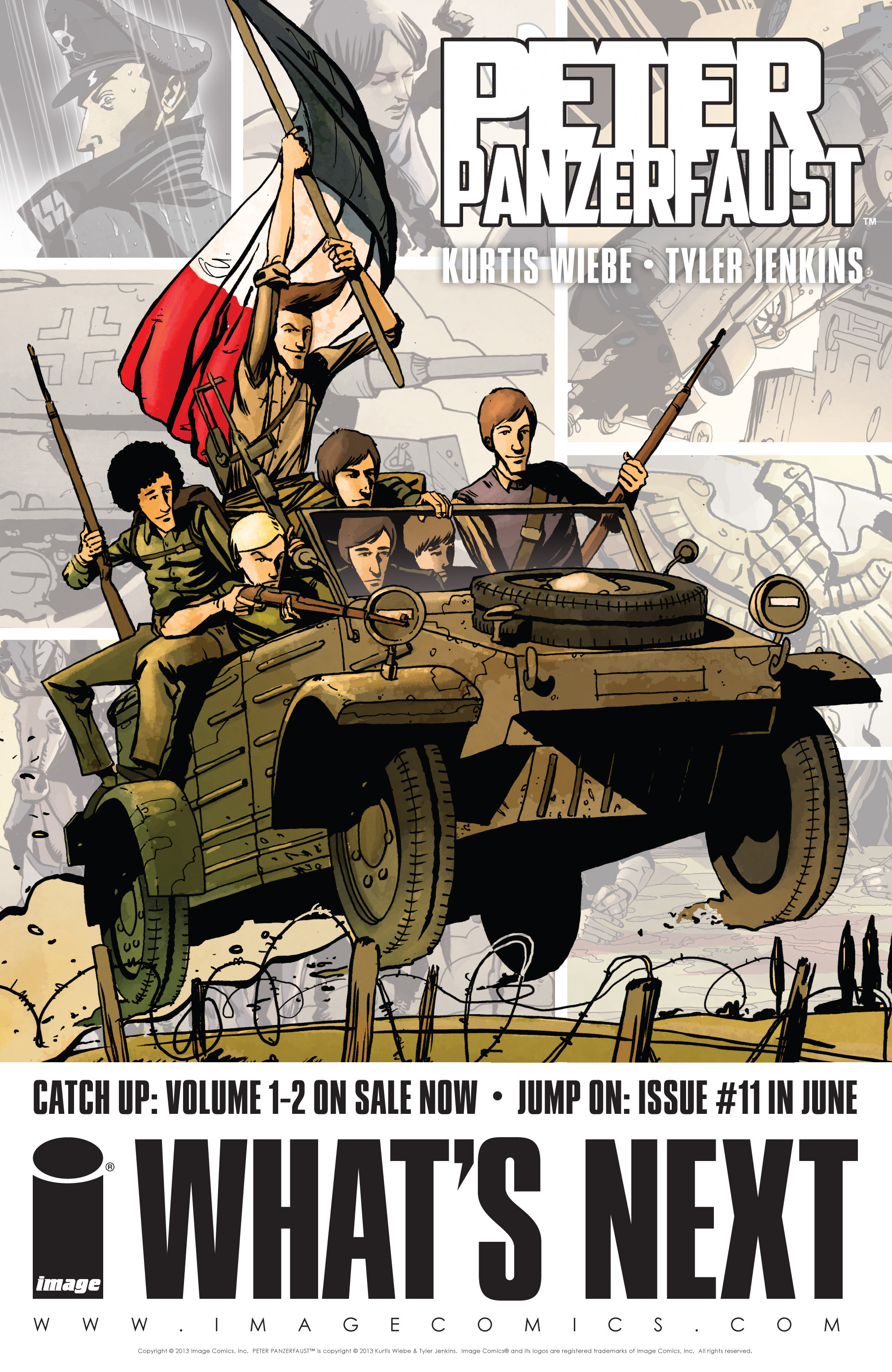 Read online Great Pacific comic -  Issue #7 - 29