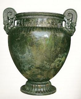 Les Celtes dans l'Antiquité : de la période de Hallstatt à la civilisation celtique laténienne 4