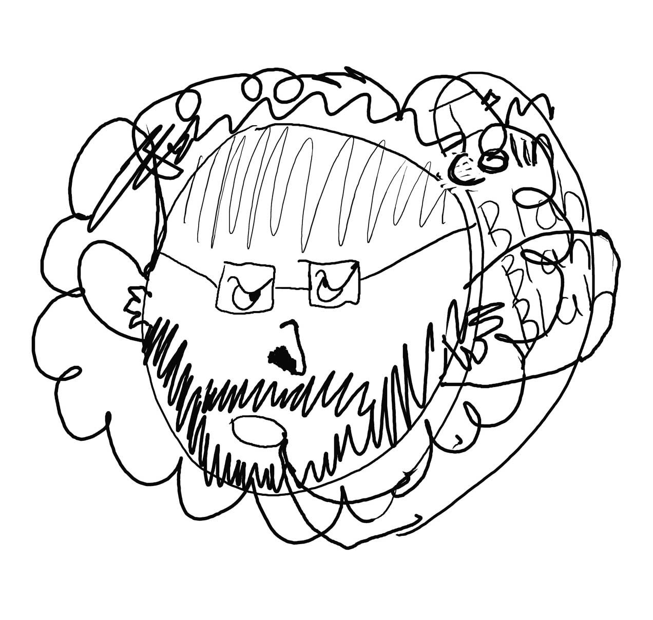 Peter And John Lame Man Coloring Page Coloring Pages