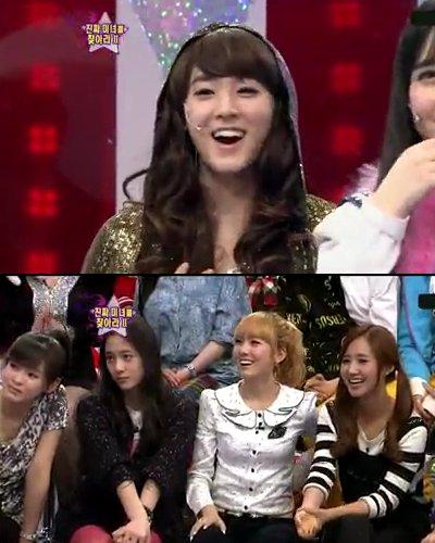 [Video] Fake Jessica VS Real Jessica on Star King!   Daily K Pop News