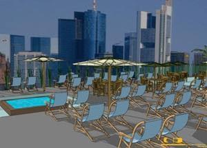 my sweet life long island summer lounge in frankfurt. Black Bedroom Furniture Sets. Home Design Ideas