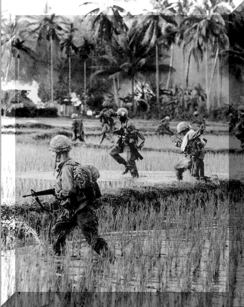 a history of vietnam war Explore the history of the vietnam war, including pivotal battles, milestone events, and cultural figures, only on historycom.