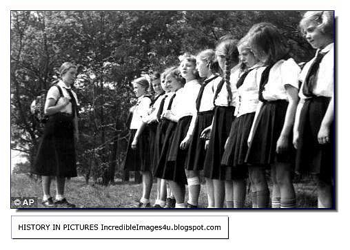 an analysis of the hitler youth movement Unlike most editing & proofreading services, we edit for everything: grammar, spelling, punctuation, idea flow, sentence structure, & more get started now.