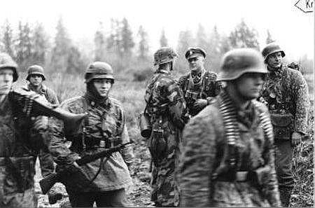 The Most Reckless Warriors of the Third Reich: 12TH Panzer