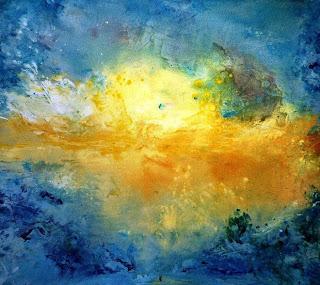 El alba - Claudio Porcel