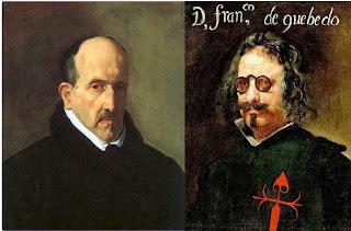 Luis de Góngora y Francisco de Quevedo