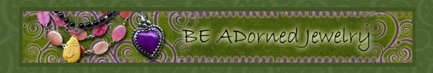 BE ADorned Jewelry