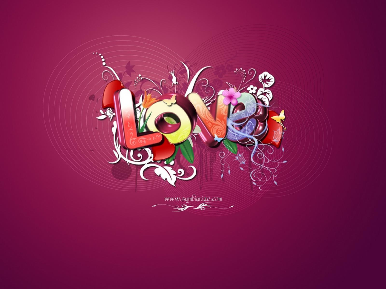 Valentijn Achtergronden | HD Wallpapers