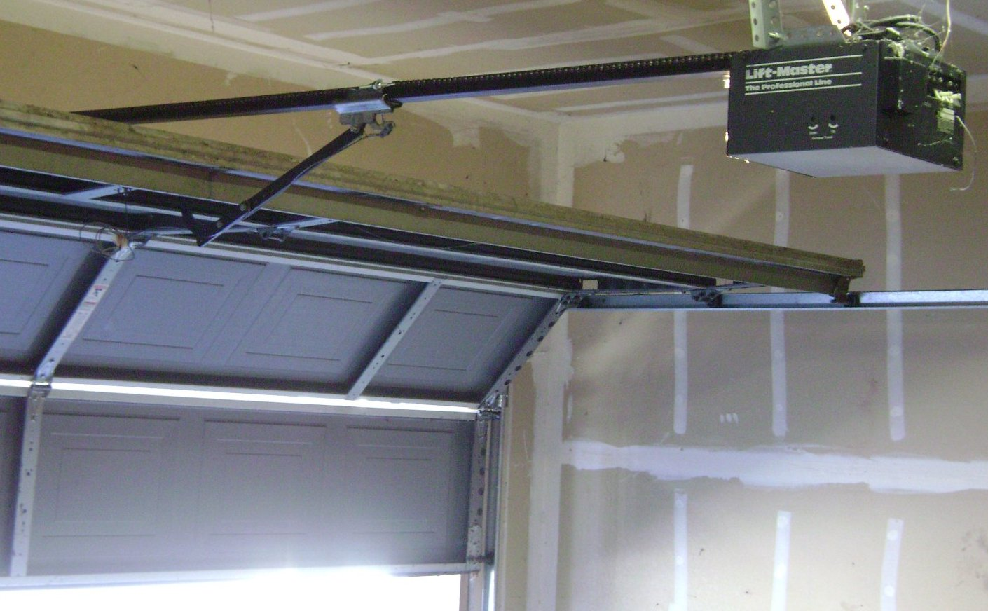 Tucker Garage Door Repair Tucker Garage Door RepairTucker