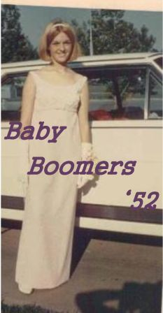 Baby Boomers '52