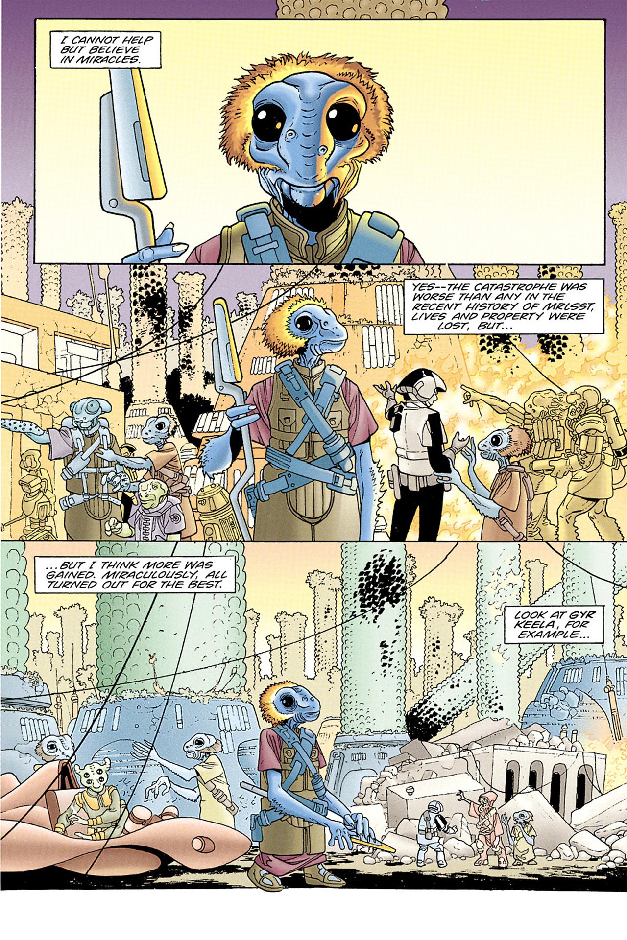 Read online Star Wars Omnibus comic -  Issue # Vol. 1 - 245