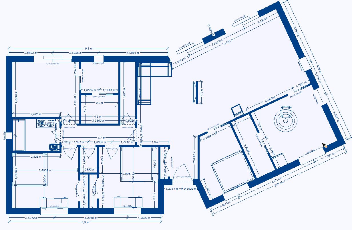 Plan Maison Avec Sous Sol Complet Constructeur De Maison Sur Sous Sol La Maison Des