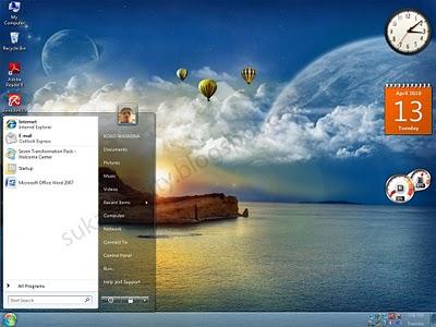 100+ windows 8 themes.