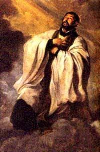 St. Francis Xavier and the necessity of baptism for ...