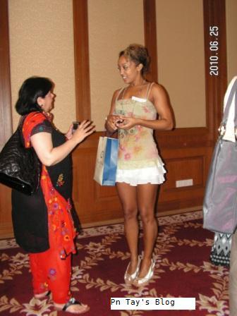 Pn Tay S Blog Iwa High Tea At Royale Chulan