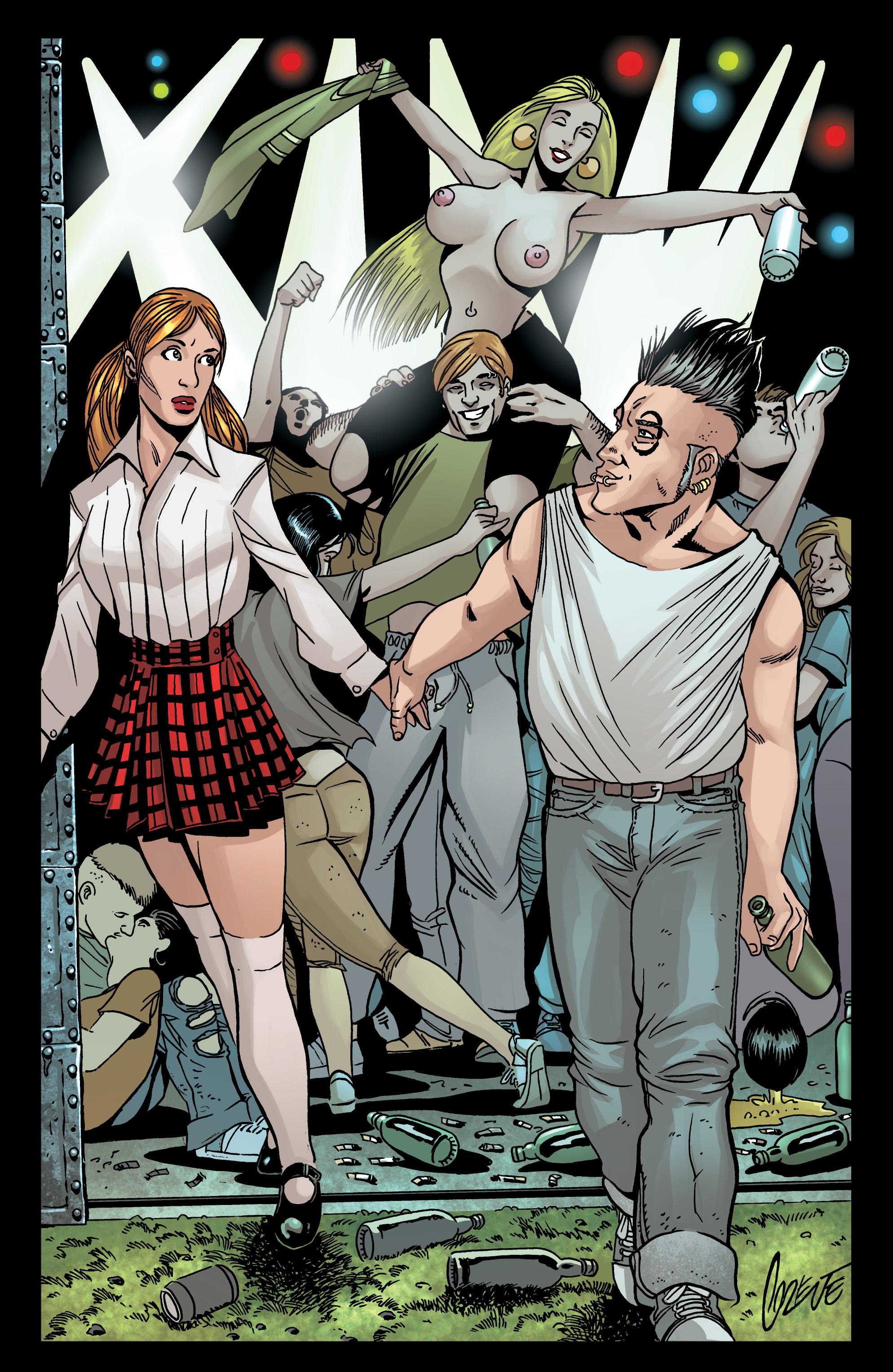Read online Hellina: Scythe comic -  Issue #4 - 36