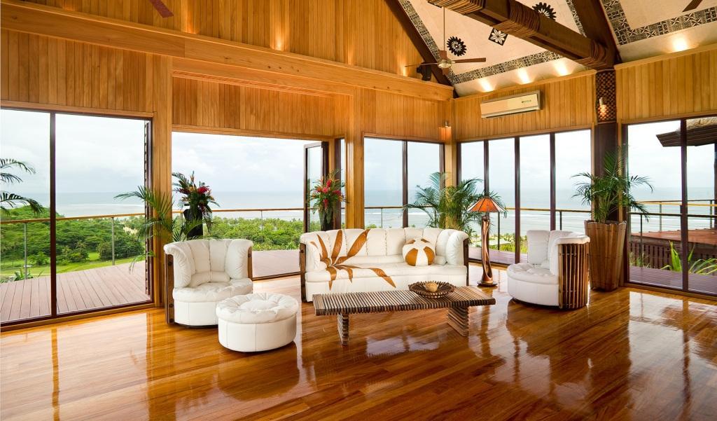 Flooring Wood Coconut Wood Flooring