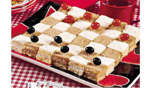 Fernanda e a torta de brigadeiro com porra - 2 part 6