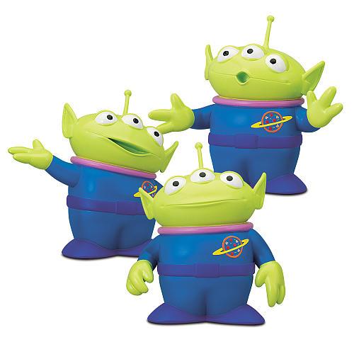 Fiesta Marcianitos De Toy Story Lacelebracioncom