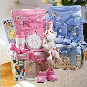 Mejores Regalos Baby Shower.Canasta De Regalos Para Baby Shower Lacelebracion Com