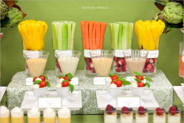 Mesa dulce de frutas y vegetales for Como secar frutas para decoracion