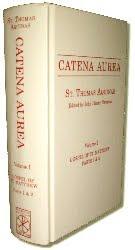The Golden Chain (Catena Aurea)