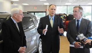 Car Dealerships Springfield Ma