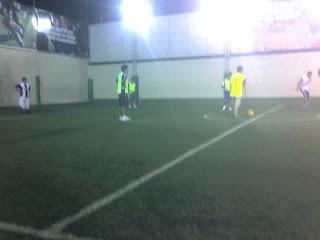 Zona 93 Claretiano Trujillo Noche De Futbol Agua De Socorro