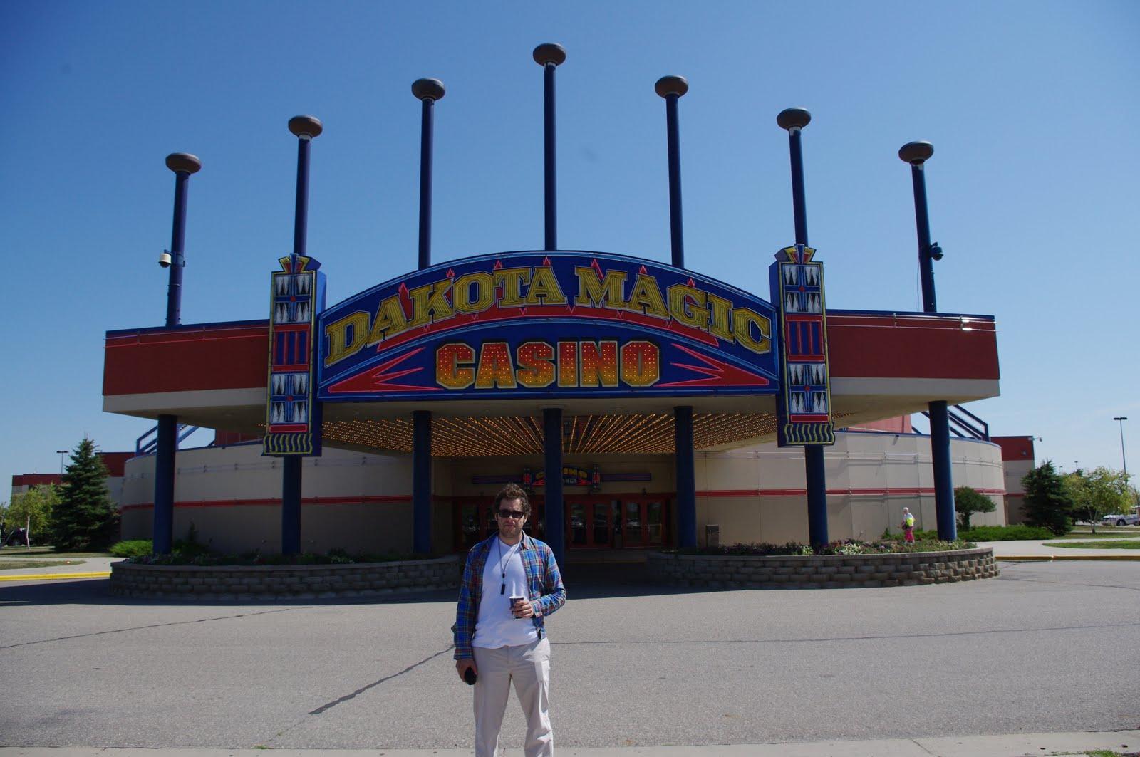Dakota Magic Casino