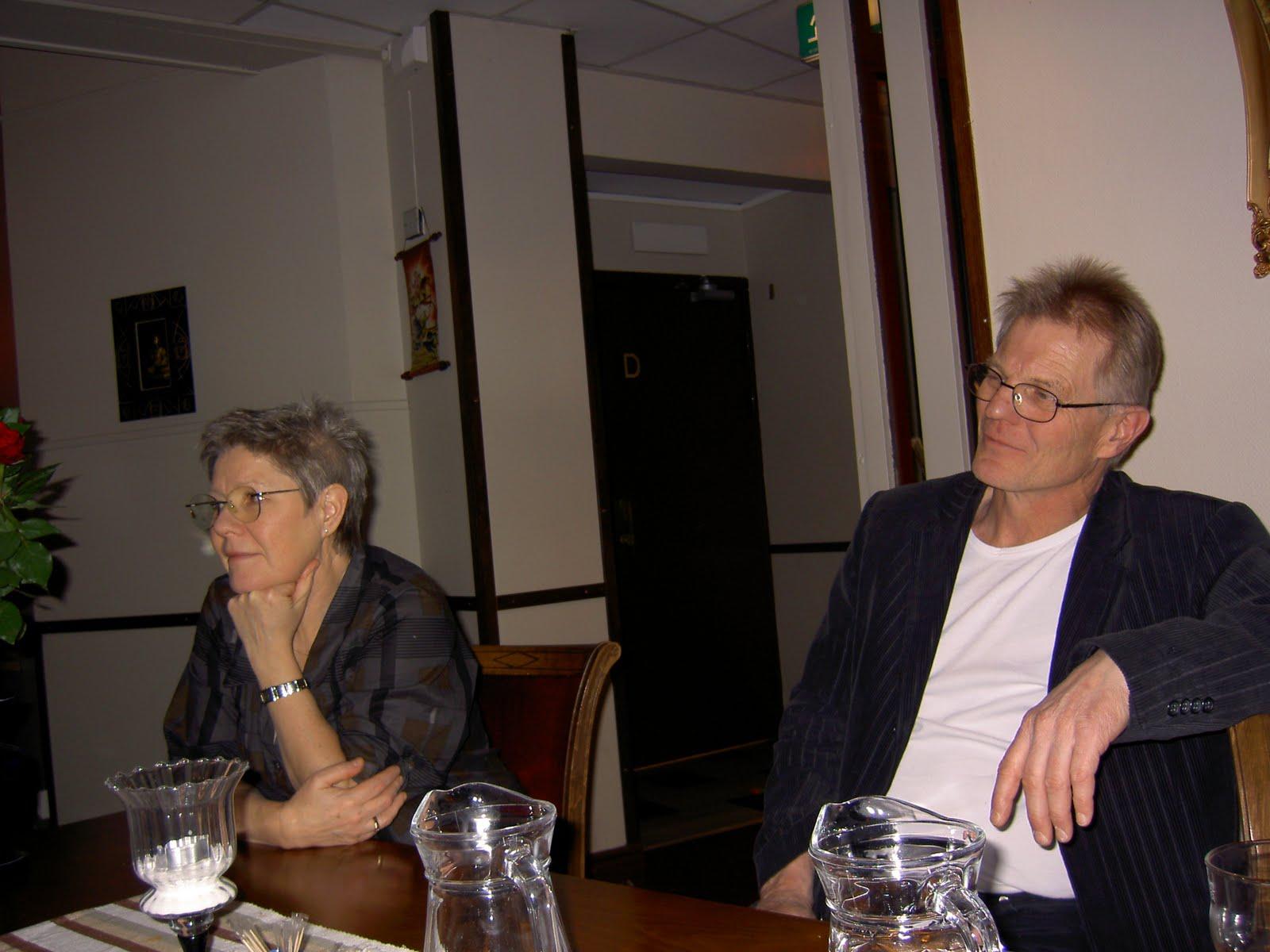 50 års överraskning Larsgården Lidsjön: Familjens 50 års överraskning 50 års överraskning