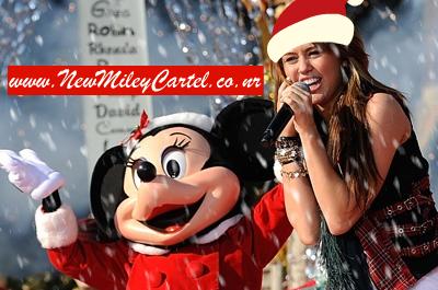 New Miley Cartel