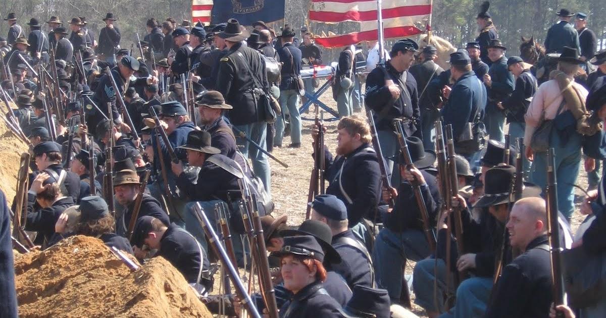 Bentonville Confederate order of battle