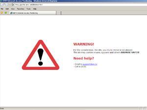 Site internet start porn accept