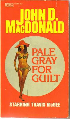 Tally Ho Old John D MacDonald Travis McGee Paperbacks