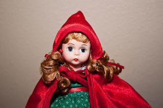 Jennifer S Corner Collectible Dolls January 2011