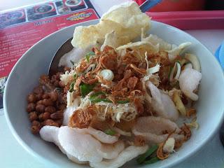 Cara Membuat Resep Bubur Ayam Jakarta – Buat Masakan Enak Yuk