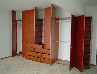 Muebles Guatemala Closet