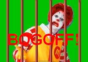 Nanny Bans Happy Meals