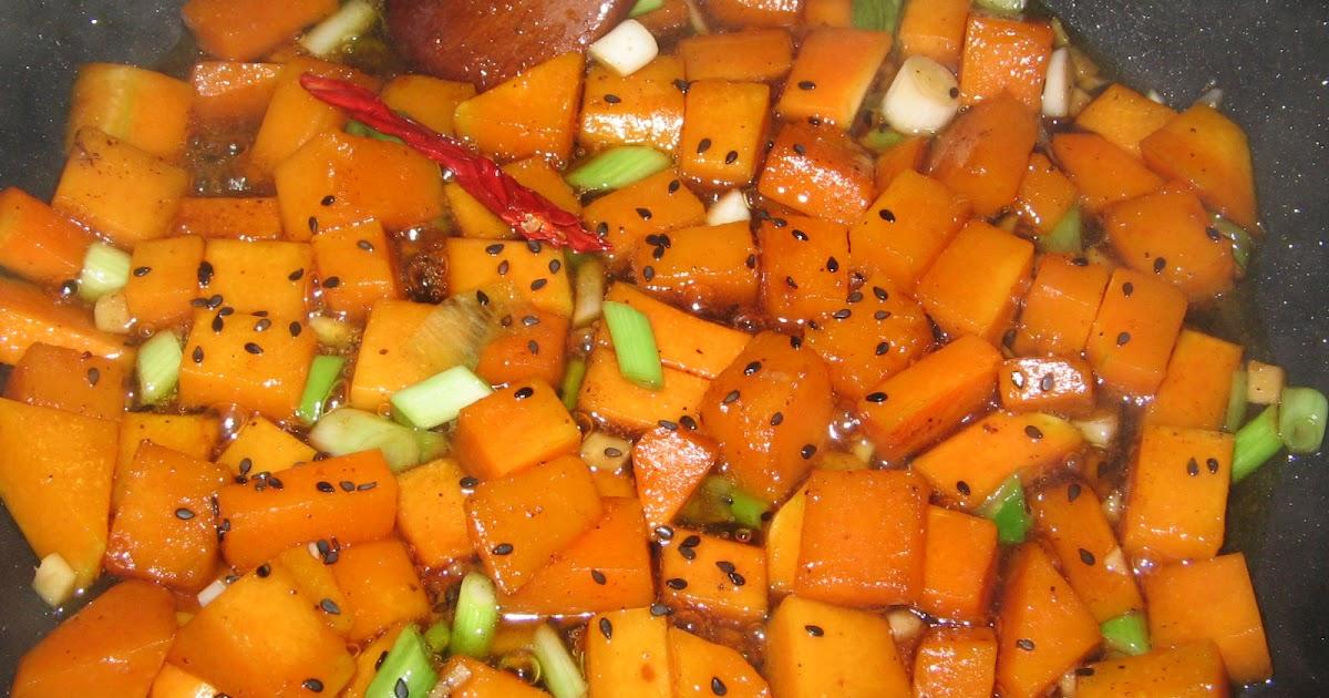 Asian Pumpkin 97