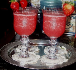 Limonada-de-fresas