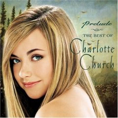 Amazing Grace 奇异恩典 - new MP3 update - sung by Charlotte Church