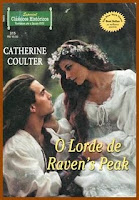 Image result for O LORDE DE RAVEN'S PEAK LORD OF RAVEN'S PEAK Catherine Coulter