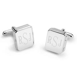 Things Remembered Cuff Links
