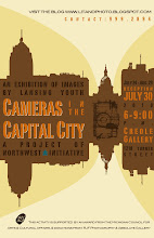 The Gallery Show: Cameras in the Capital City