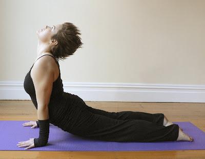 yoga exercises yoga exercises