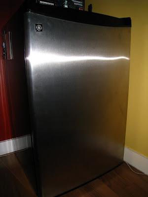 Recycle Non Working Personal Refrigerator Mrsmartinez S