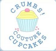 Crumbs! Couture Cupcakes