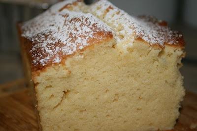 Honey Dearest Philly Cream Cheese Pound Cake