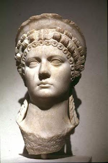 Bust of Poppea